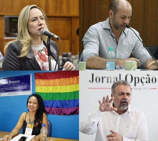 Quem é e o que pensa a esquerda em Goiás
