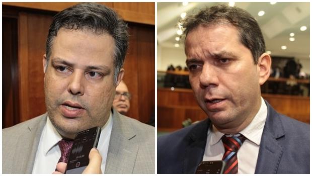 Deputados querem aplicar dinheiro economizado em ações de combate ao coronavírus
