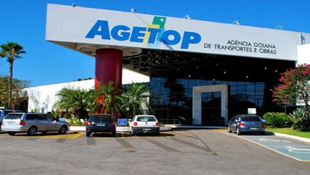 Ex-diretor da Agetop, Marcos Musse é alvo de investigação da polícia sobre obras do aeroporto de Mambaí