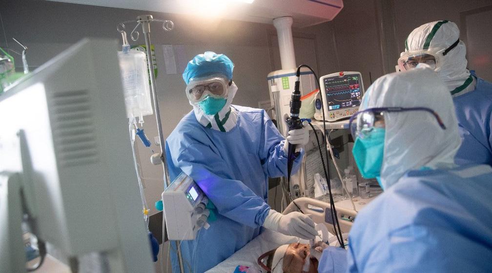 Hcamp registra segunda morte suspeita de coronavírus