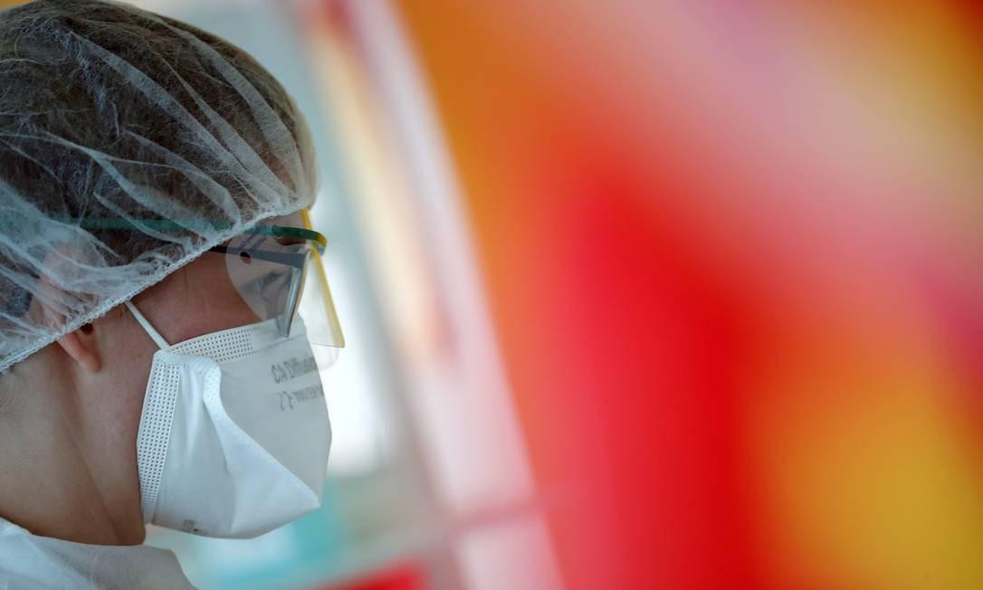 Relatório mostra que Estado de Goiás pagou valor abaixo do mercado por máscaras n95