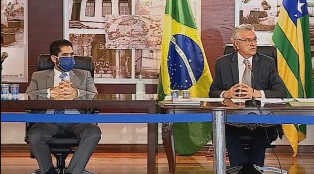 Goiás mantém isolamento, mas flexibiliza algumas atividades