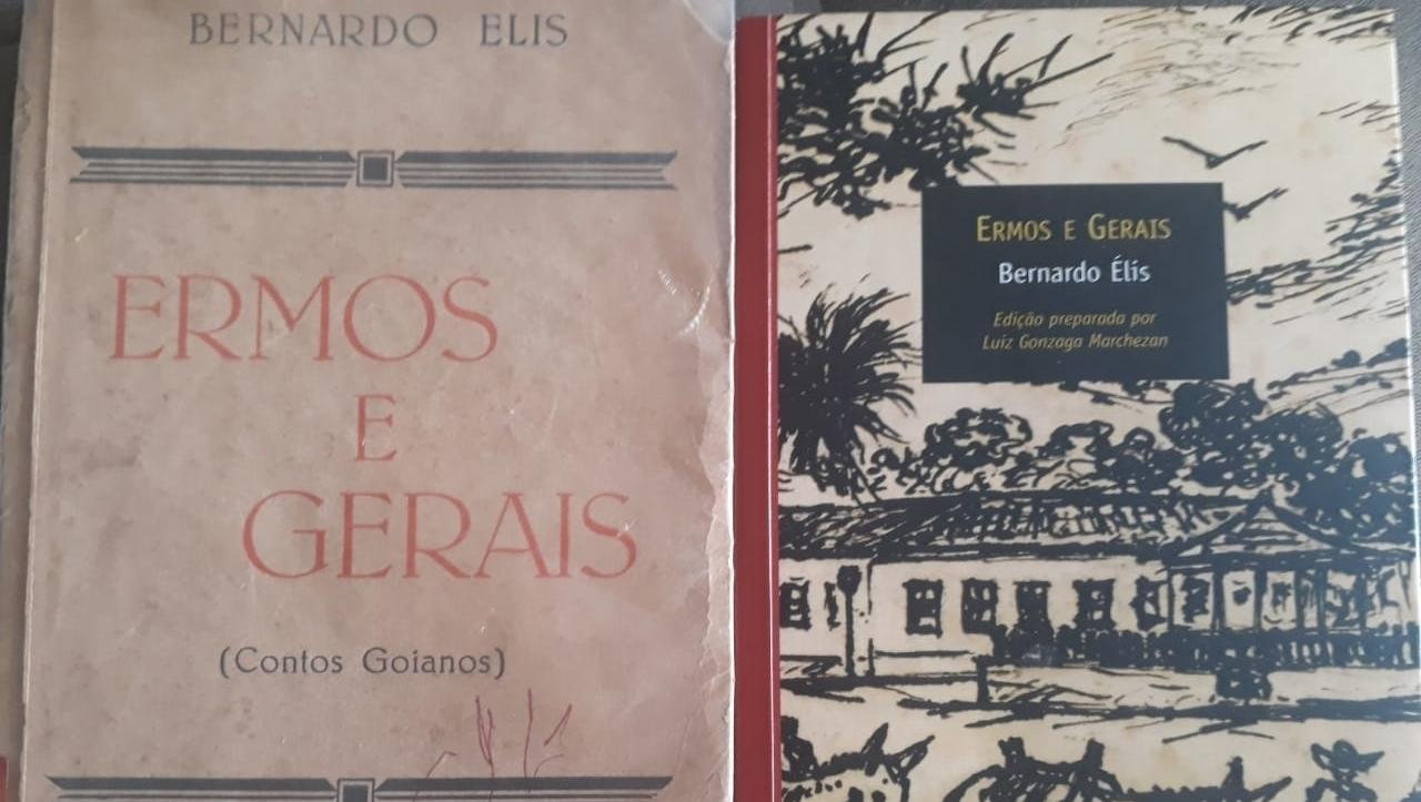 "O realismo telúrico e fatalista de Bernardo Élis no conto ""Nhola dos Anjos e a cheia do Corumbá"""
