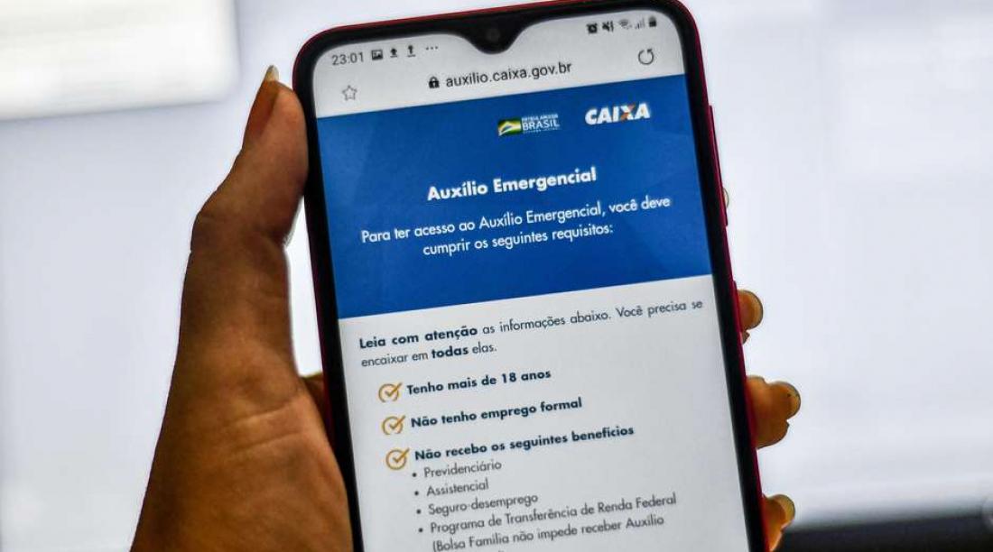 Em seis horas, Caixa cadastrou 10 milhões de trabalhadores em programa de renda emergencial