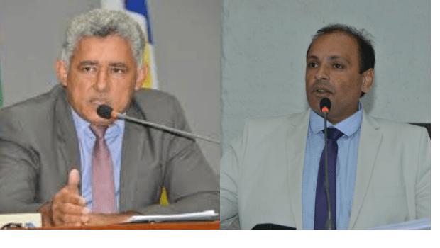 Cleiton Cardoso é nomeado secretário extraordinário do governo estadual