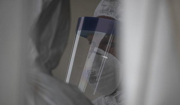 Brasil chega a quase seis mil mortos e 85.380 infectados pela Covid-19
