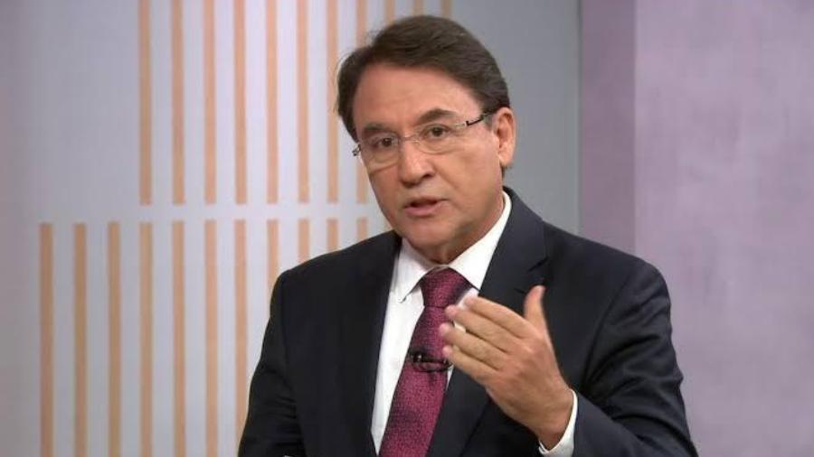 João Borges troca a Globonews pela Febraban