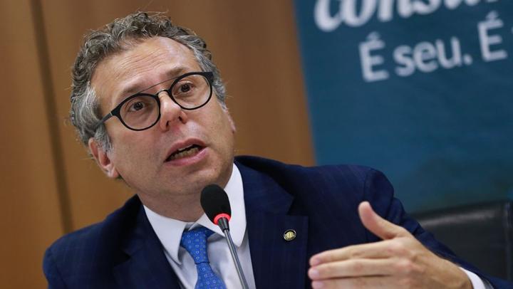 Luciano Timm, secretário nacional do Consumidor, deixa pasta após saída de Moro