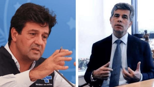 Troca de Mandetta por Nelson Teich é a maior aposta política de Bolsonaro até agora