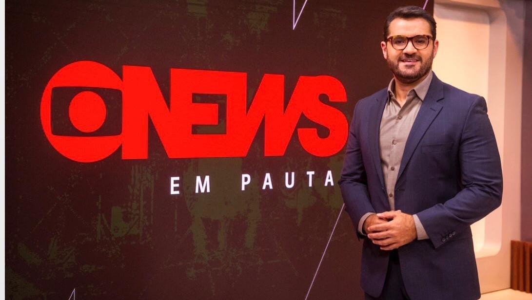 Crise do coronavírus desmonta parte do padrão Globo de qualidade da GloboNews