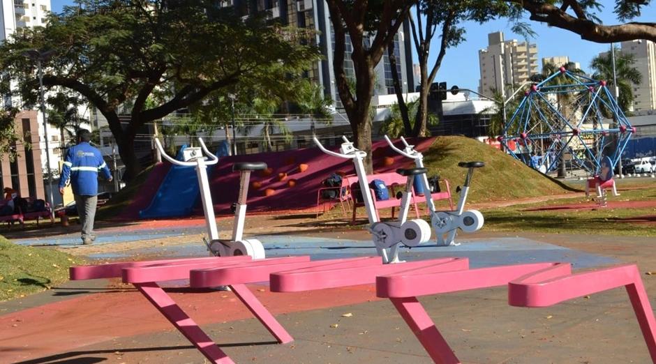 Após goianienses descumprirem decreto, academias públicas de Goiânia serão interditadas