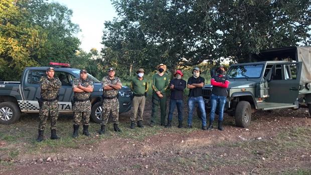Governo de Goiás reforça fiscalização para evitar acesso irregular à unidades de conservação