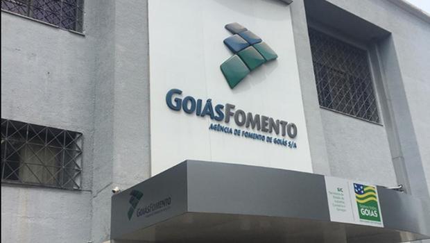 Cai inadimplência de empresas goianas registra GoiásFomento