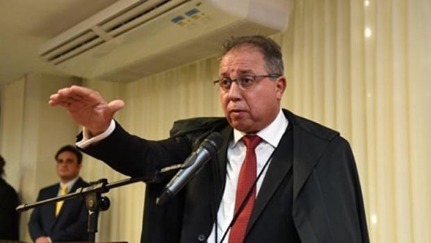 PF cumpre mandados contra desembargador e presidente da OAB/TO