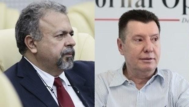 Deputados Elias Vaz e José Nelto criticam pedido de contrapartida aos estados