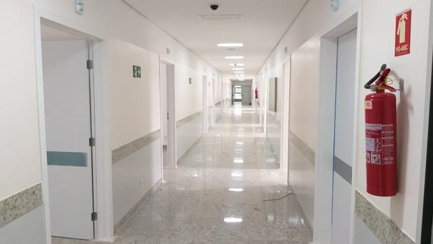 Surto de Covid-19 no Hugo pode se repetir em todos os hospitais públicos e privados do Estado
