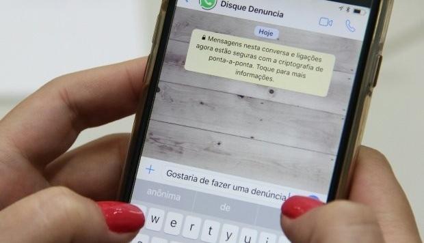 Defensoria Pública atende mulheres agredidas pelo Whatsapp durante pandemia