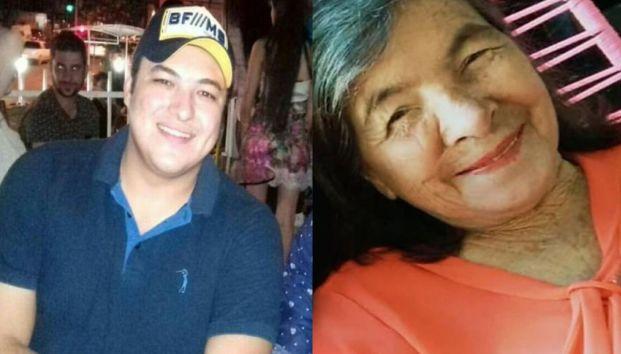 Histórias de quem perdeu a vida para a Covid-19 em Goiás