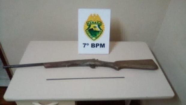 Criança de 9 anos mata irmã de 7 com arma artesanal