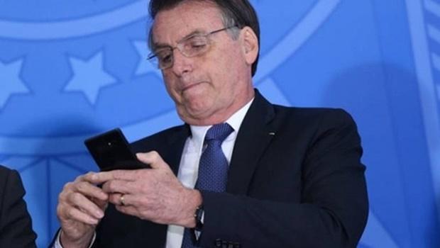 Pesquisa: 50,7% dos goianos aprovam administração de Jair Bolsonaro