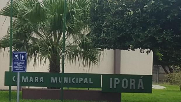 Vereadores de Iporá criam comissão para apurar supostos desvios e omissão de dados na crise da Covid-19