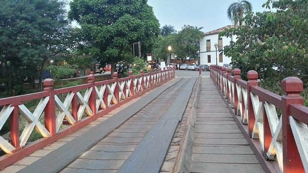 Turistas são mais civilizados na Cidade de Goiás do que em Pirenópolis