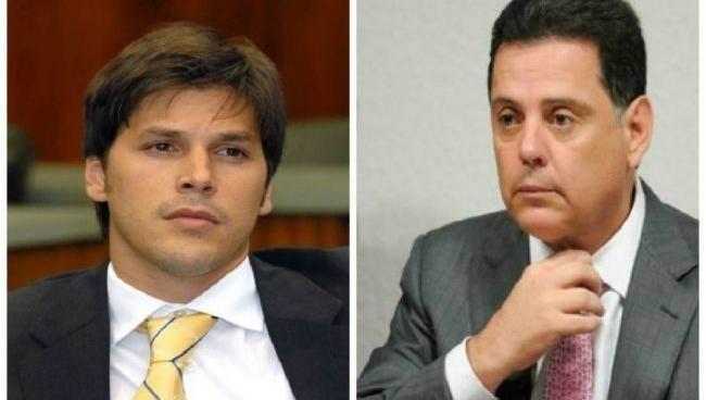 O MDB vai se tornar o balão de oxigênio do PSDB em Goiás?