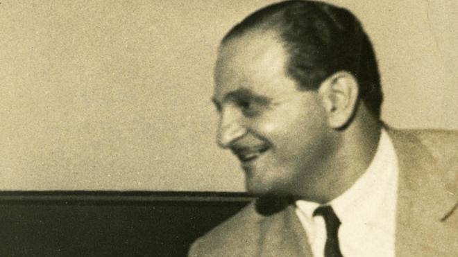 David Nasser era capaz de produzir uma letra de música em questão de minutos