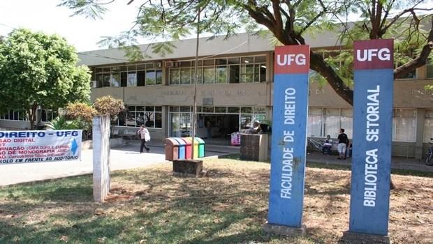 Calendário Acadêmico 2020 da UFG é alterado
