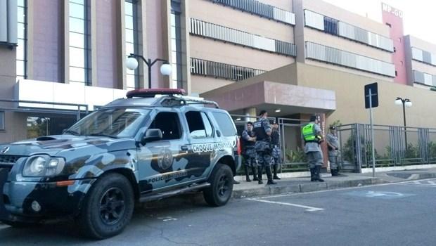 Operação Compadrio: Justiça determina que bloqueio de bens para pagamento de multas