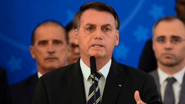 PF quer ouvir Bolsonaro em inquérito sobre suposta interferência na instituição