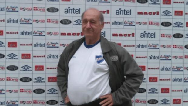 Ex-jogador do Vasco morre de Covid-19