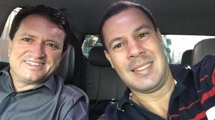 Magal quer mais eleger Liminha para vereador do que um sucessor na Prefeitura de Caldas Novas