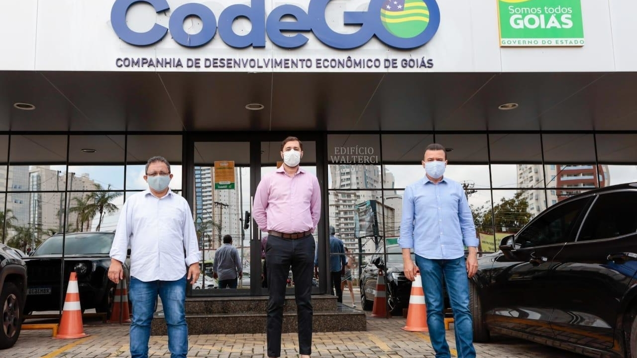 Codego anuncia shopping no Daia