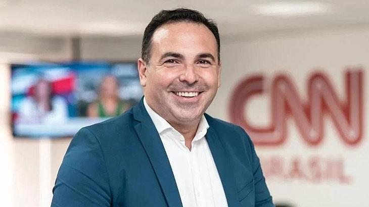 CNN Brasil não cobre proposta e Reinaldo Gottino volta para a Record TV