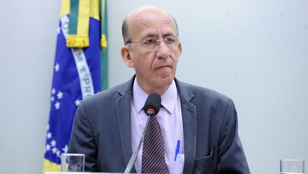 """""""Se alguém quiser se estabelecer nas eleições 2022, não será com o antipetismo"""", diz Rubens Otoni"""