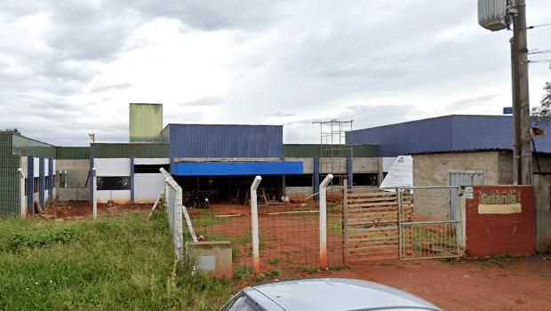 Prefeitura retoma obra inacabada na UPA Jardim América