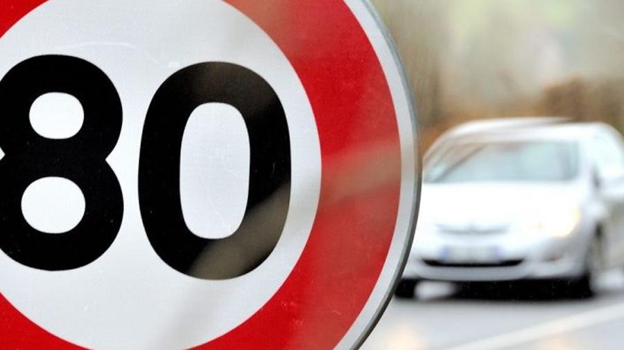 Durante isolamento social, infrações por excesso de velocidade chegaram a 79% das ocorrências de trânsito