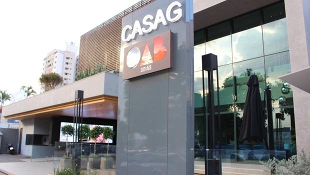 Casag e GoiásFomento firmam parceria e disponibilizam linha de crédito para advogados