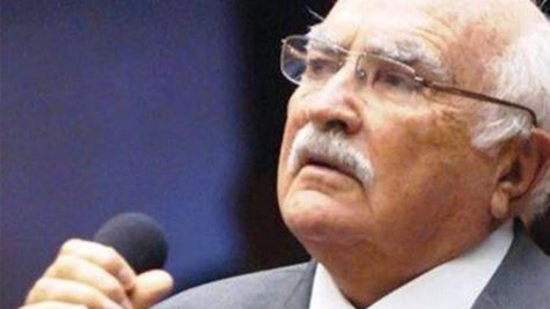 Ex-governador morre vítima da Covid-19