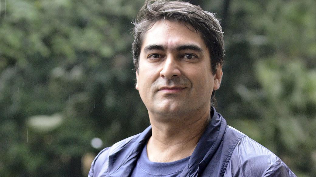 TV Globo demite Zeca Camargo, que recebia salário de 300 mil reais