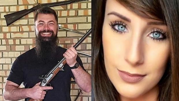 Tiro que matou Priscila Delgado não partiu de arma encontrada próxima de seu corpo, revela revista Época
