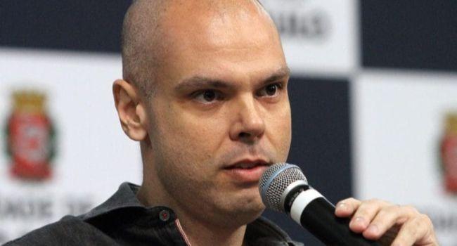 Pesquisa mostra Bruno Covas em primeiro e Russomano colado no prefeito de São Paulo