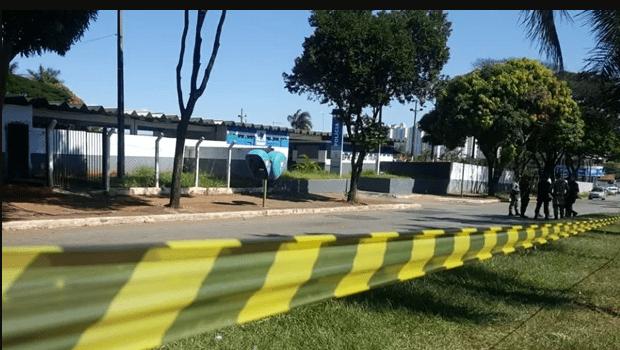 Centro de internação de adolescentes em Goiânia é fechado