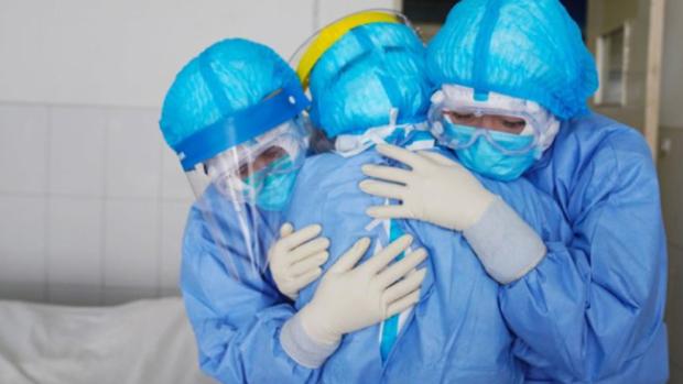 Sindicato de profissionais de saúde marca protesto contra flexibilização