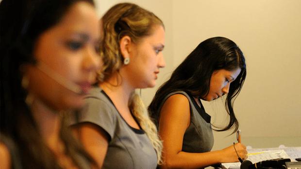 Rendimento dos homens é R$560 maior que o das mulheres em Goiás, aponta IBGE