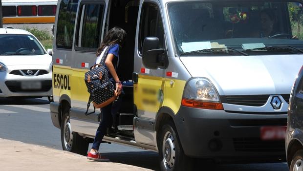Covid-19: Governo de Goiás já liberou mais de R$ 3 milhões a empresários ligados ao transporte escolar