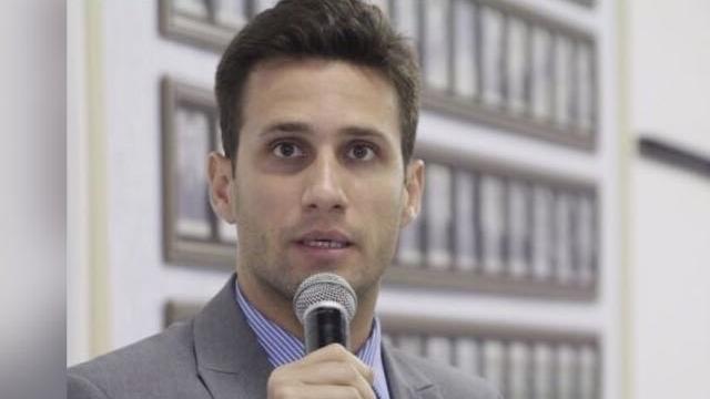 João Antônio terá Amélio Jacomo e Rogério Essado como rivais em Inhumas