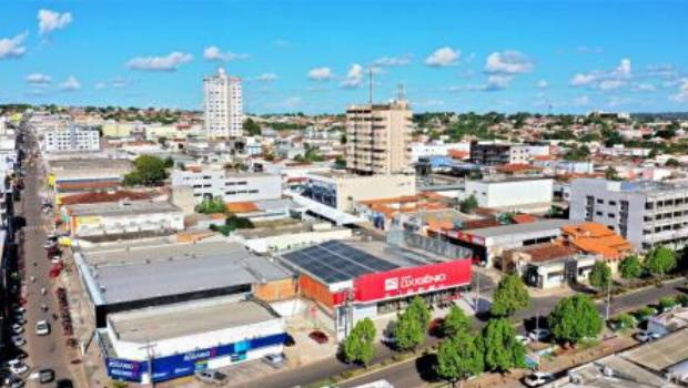 Prefeitura de Araguaína recebe primeira parcela do auxílio financeiro nacional