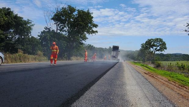 Laboratório vai garantir novo padrão de qualidade de asfalto nas rodovias goianas